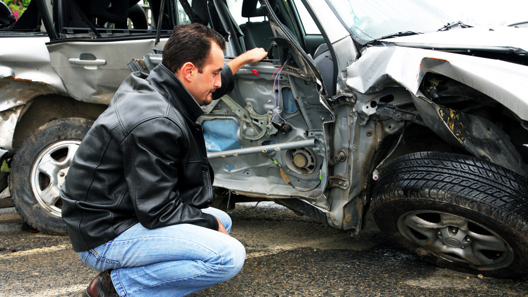 Auto Accident Lawyer in Greensboro, NC